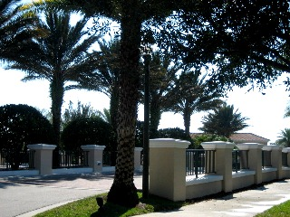 'villageWalk at Lake Nona Entrance