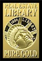 Real Estate Library Gold Award